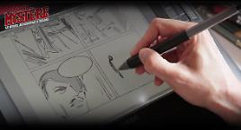 Martin Mystère, le nuove avventure a colori - Storyboard