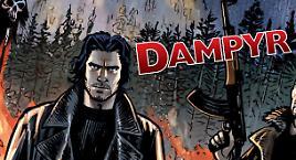 Dampyr (e non solo!) alla radio!