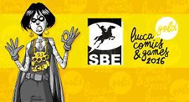 Ritorno a Lucca Comics!