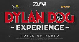 Dylan Dog Experience a Lucca!