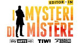 I Mysteri di Mystère in anteprima a Lucca!