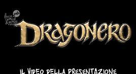 Dragonero a Lucca Comics 2016