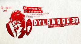 Dylan Dog 30 a Torino!
