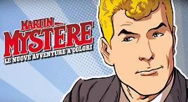 I segreti del nuovo Martin!