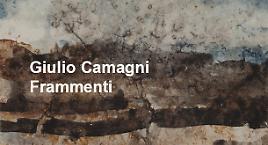 Particolare dell'opera #3 2016 di Giulio Camagni