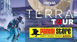 Orfani: Terra Tour, seconda tappa a Bologna!