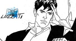 Dylan Dog in mostra a Genova