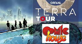 Orfani Terra Tour fa tappa a Sarzana!