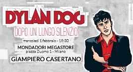 """""""Dopo un lungo silenzio"""" presentato a Milano!"""