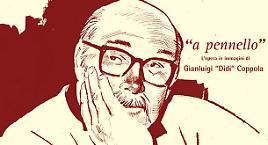 L'arte di Coppola a Chiavari