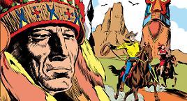 Tex: il classico intramontabile!
