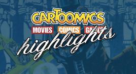 Cartoomics 2017: gli highlights delle conferenze!