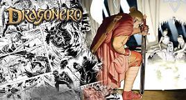 Dragonero a Delta Comics!