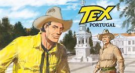 Mostra del Club Tex Portogallo - 4ª edizione