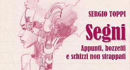 Sergio Toppi in mostra a Sesto San Giovanni (MI)