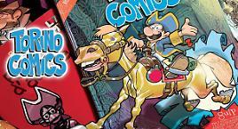 Sergio Bonelli Editore a Torino Comics