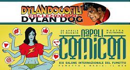 I Dylandogofili al Napoli Comicon