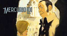Mercurio Loi su la Repubblica Lazio