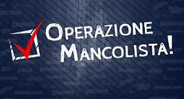 Operazione Mancolista!