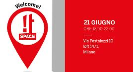 Mostra bonelliana a It Space