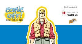 Martin Mystère in mostra a Comic O.F.F.!