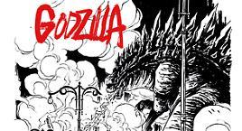 Antonio Serra a Taranto per presentare Shin Godzilla!