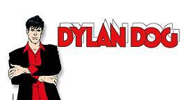 Dylan Dog è tornato a casa!