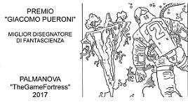 A Mario Alberti il premio Giacomo Pueroni 2017