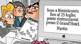I Bonelli Kids a Rimini Comix!