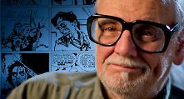 Addio a George Romero