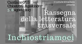 Inchiostriamoci - Rassegna di Letteratura Trasversale