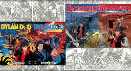 A caccia di Dylan e Dampyr!