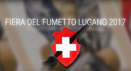 Bonelliani alla Fiera del Fumetto di Lugano