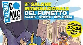 Bonelliani alla Palermo Comic Convention
