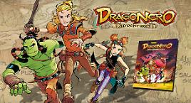 Dragonero Adventures su Facebook