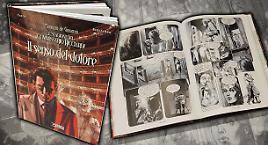 È in libreria il primo volume del commissario Ricciardi!