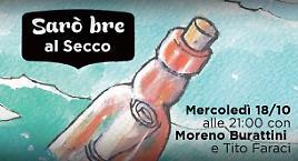 Burattini e Faraci ai Navigli di Milano