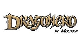 Una mostra su Dragonero a Lucca Comics 2017!