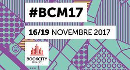 De Giovanni, Serra ed Enoch a Bookcity Milano!