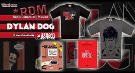 Dylan Dog in gioco su Radio Dimensione Musica!