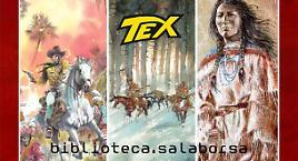 Artisti bolognesi tra fumetto e west