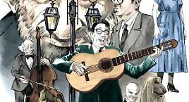 Le canzoni di Enzo Jannacci tornano a vivere
