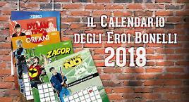 Gli ultimi calendari!