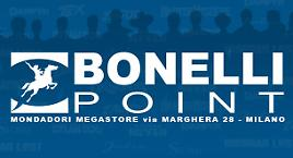 Il Bonelli Point su Facebook