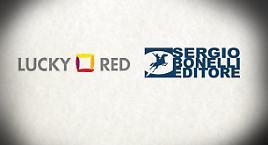 Lucky Red e SBE annunciano Il confine!
