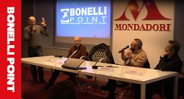 Inaugurazione Bonelli Point, il video!