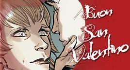 Buon San Valentino dagli Eroi Bonelli!