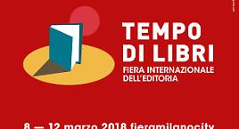 Sergio Bonelli Editore a Tempi di Libri 2018!