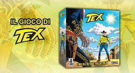 Il Gioco di Tex è in vendita