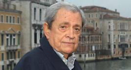 La scomparsa di Alberto Ongaro
